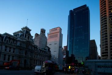 The Residence at The Ritz-Carlton, Philadelphia, PA.