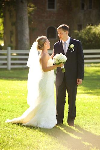 Caroline and Alex's Wedding