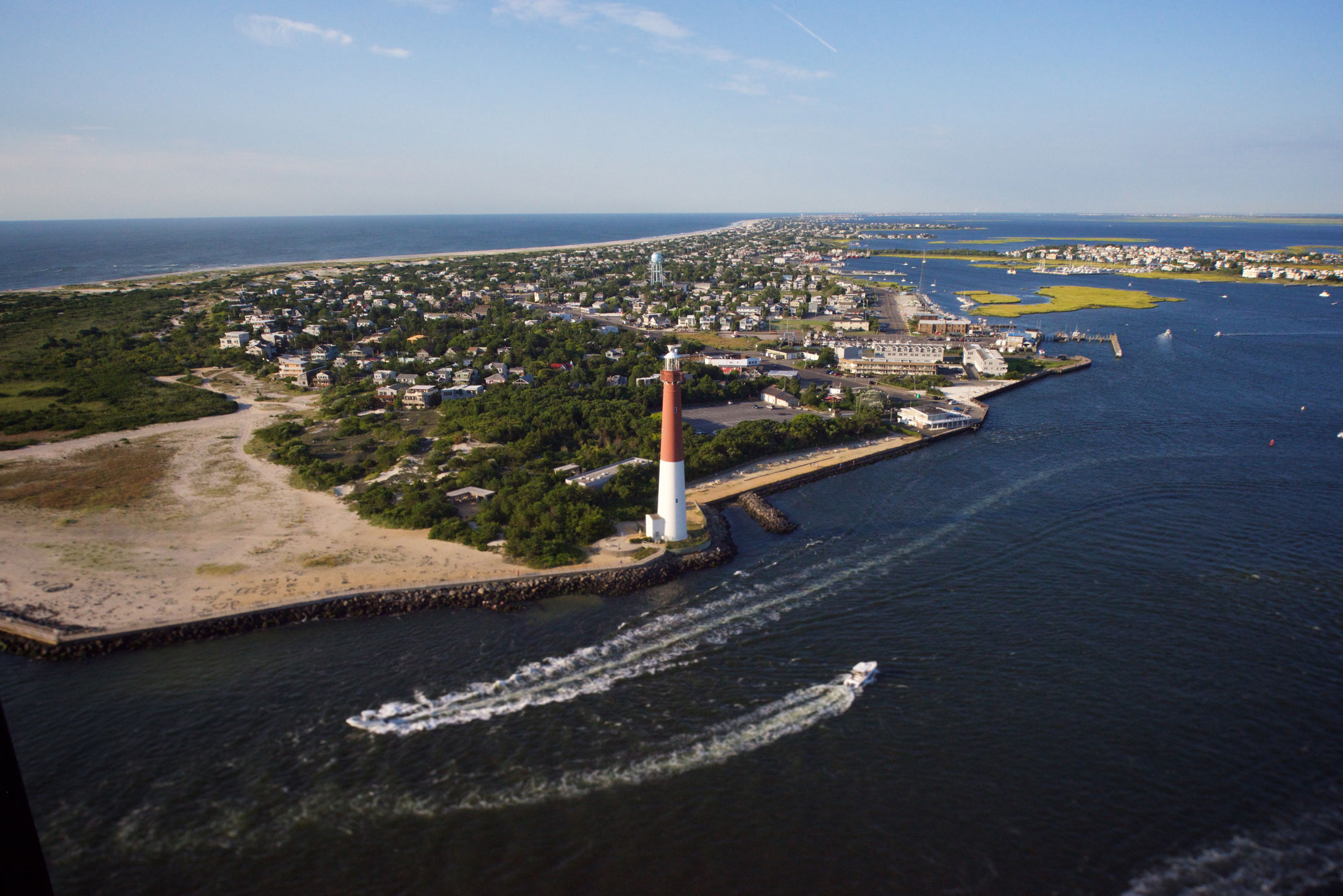 Aerial Long Beach Island Andy Shelter Photography Amp Video