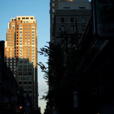 10 Rittenhouse Square, Philadelphia, PA.