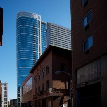 The Murano Condominiums, 2101 Market Street, Philadelphia, PA.